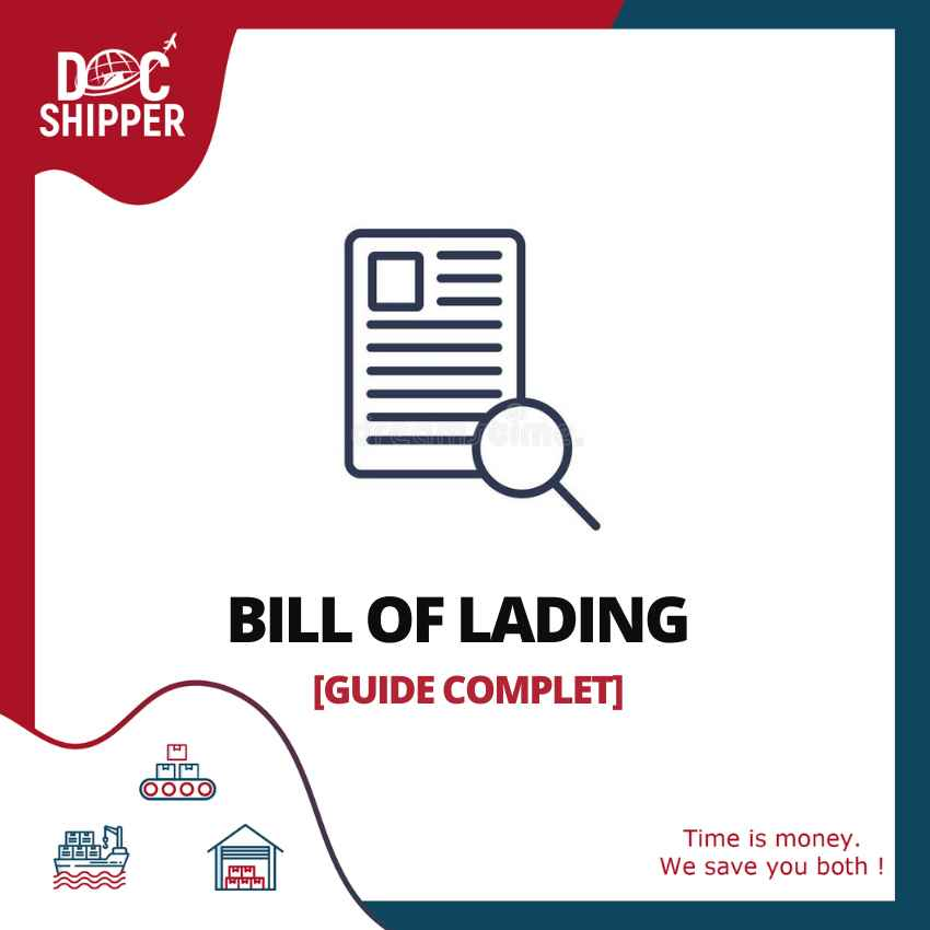 The-Bill-of-lading
