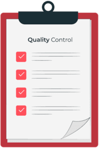 controle qualite