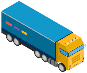 fret routier icon