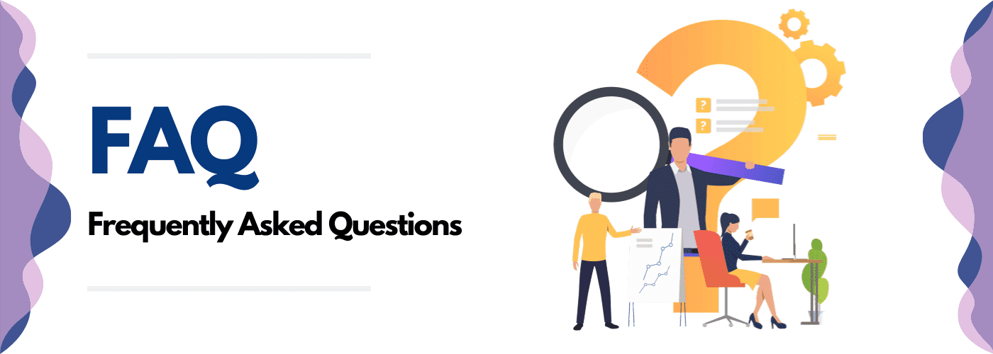 FAQ-frequently-asked-questions-guide
