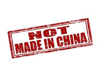 Sourcing hors de Chine