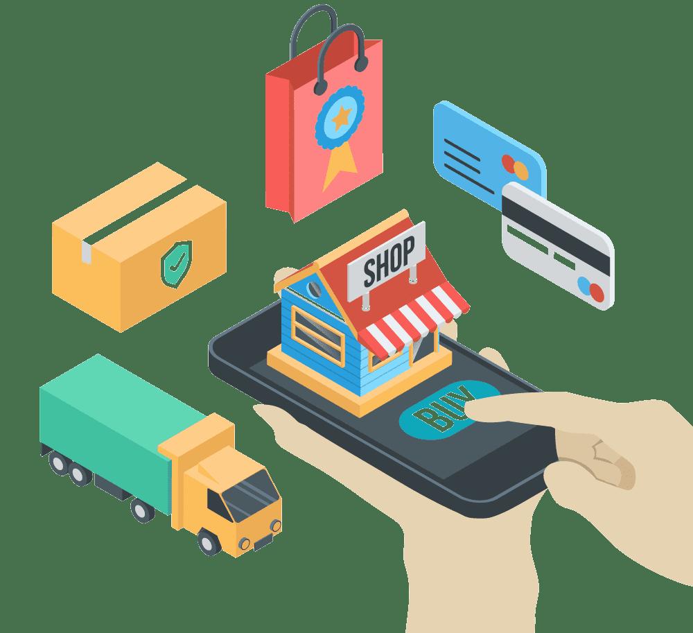 e-commerce acheter en chine