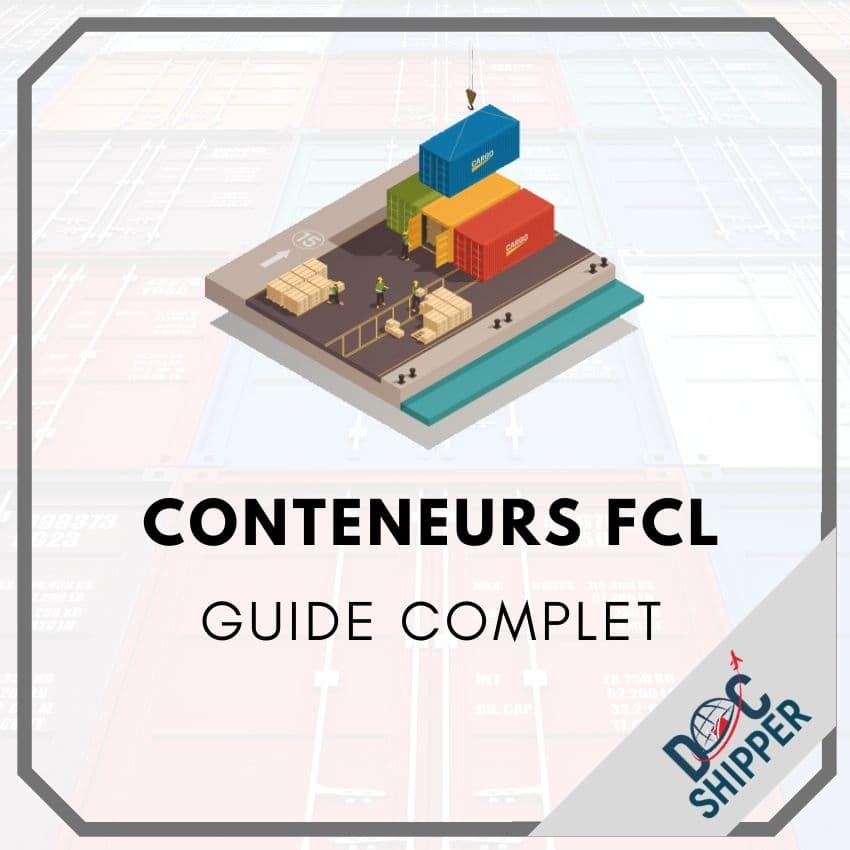 Guide-container-FCL