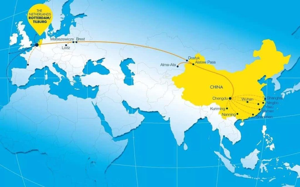 china-netherlands