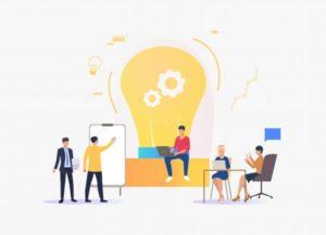 Innovation et création